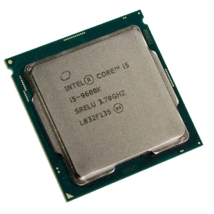 Intel Core i5-9600K Coffee Lake (3700MHz, LGA1151 v2, L3 9216Kb) OEM